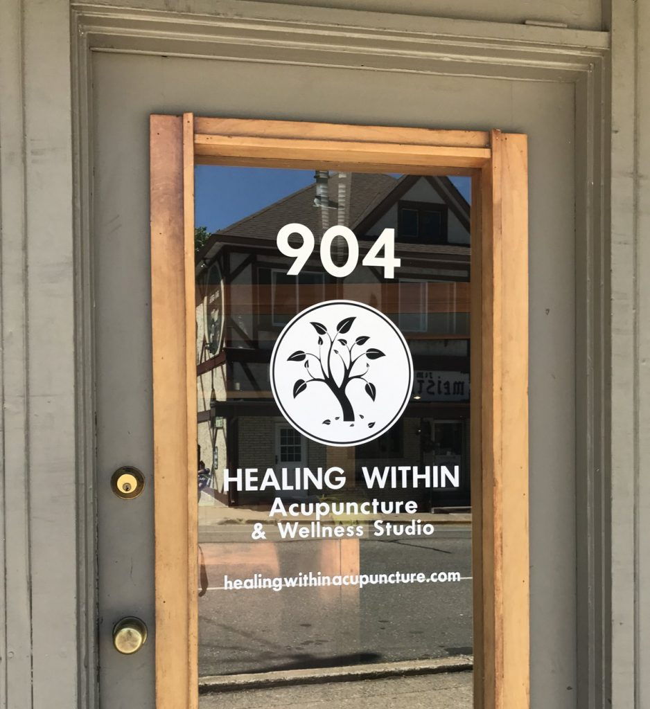 Healing Within Acupuncture & Wellness Studio, Stillwater, MN
