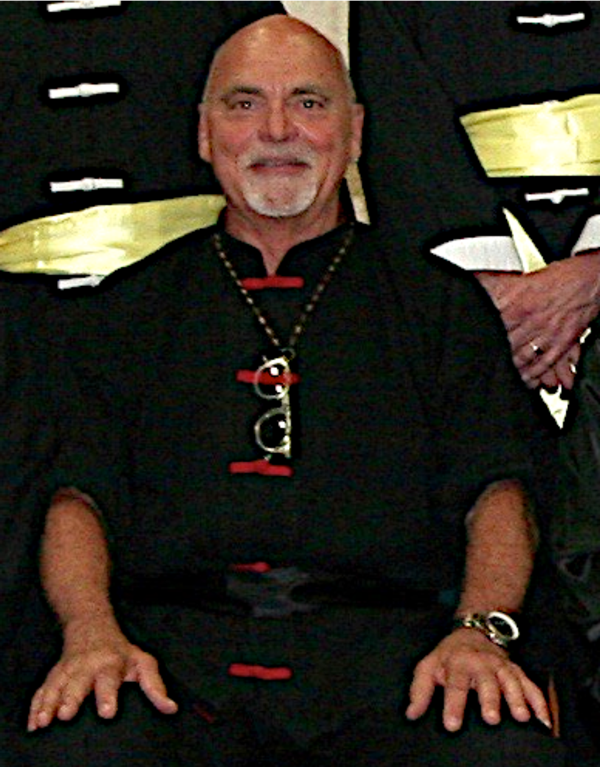 Dr. David Teschler, PhD | Tai Chi